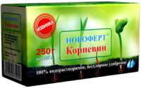 """Натуральное удобрение Новоферт """"Корневой"""" 250г."""