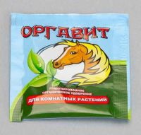 """Удобрение """"Оргавит конский"""" гранулированный"""