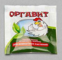 """Удобрение """"Оргавит куриный"""""""