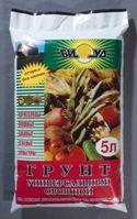 """Грунт """"БИУД"""" овощной универсальный 5л"""